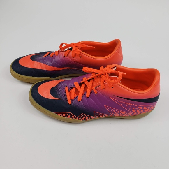 Nike Other - Nike Hypervenom Phelon II IC Mens Size 6